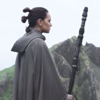 "Cronica de film: ""Star Wars: Ultimii Jedi"""