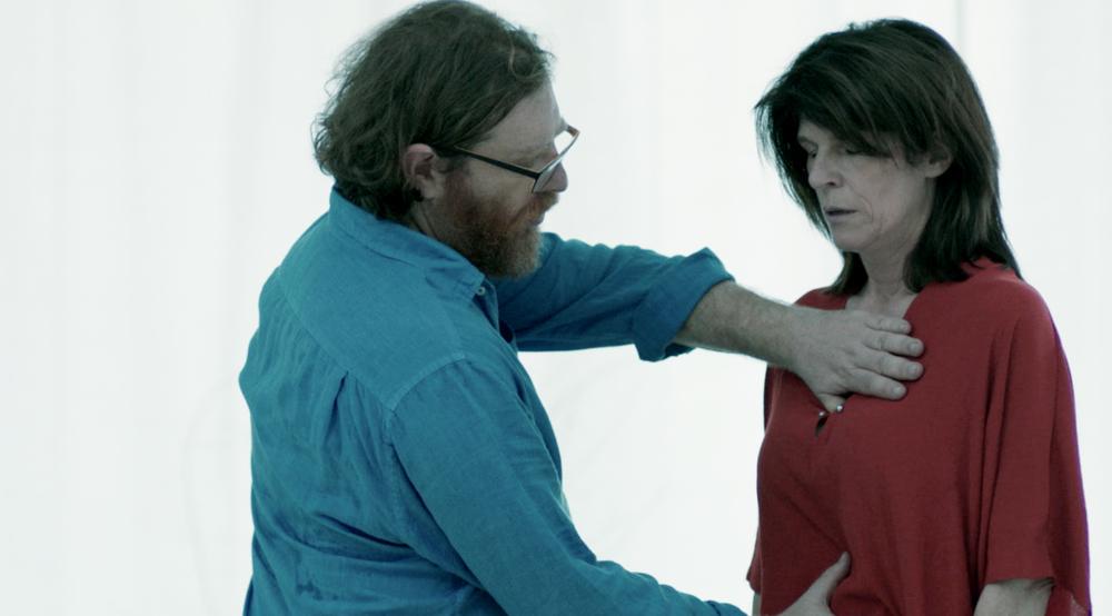 "Ce m-a atins la ""Touch me not"" - filmul Adinei Pintilie premiat cu Ursul de Aur"