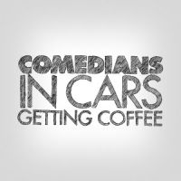 Comedians In Cars Getting Coffee - un nou talk-show amuzant semnat de Jerry Seinfeld