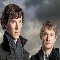 Filme Seriale - Serialul Sherlock se intoarce pe micile ecrane - Producatorii au lansat un promo din sezonul 3 - VIDEO