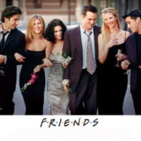 Filme Seriale - Similaritati amuzante intre serialele Friends si The Big Bang Theory
