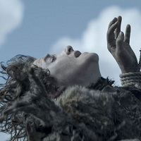 Filme Seriale - Intrebarea care a starnit comunitatea #GOT: De ce nu a alergat Rickon Stark in zigzag?