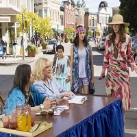 Filme Seriale - A aparut trailerul miniseriei Gilmore Girls: A Year in the Life