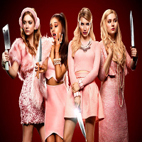 Filme Seriale - A aparut teaserul Scream Queens cu Taylor Lautner si e #hot