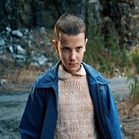Cum s-a transformat Millie Brown in Eleven pentru Stranger Things