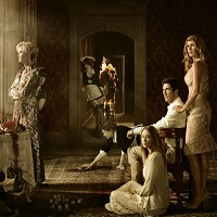 Filme Seriale - American Horror Story va imbina personajele din Murder House si Coven pentru un nou sezon