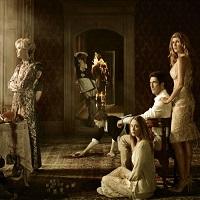 American Horror Story va imbina personajele din Murder House si Coven pentru un nou sezon