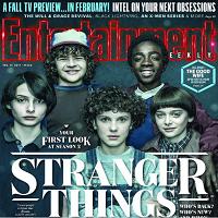 Eleven din Stranger Things isi schimba look-ul pentru cel de-al doilea sezon