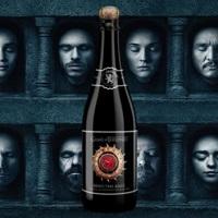 Filme Seriale - Game of Thrones a lansat propria bere si te lasa sa alegi cu ce casa vrei sa dai noroc