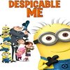 Promo Poster pentru Despicable Me 2
