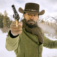 Django Unchained, primul film al lui Tarantino in China