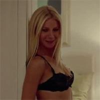 Gwyneth Paltrow se dezbraca la 40 de ani
