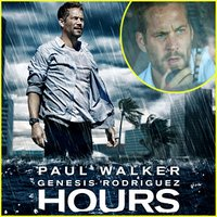 Vezi ultimul trailer in care apare Paul Walker in filmul Hours