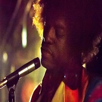 Andre 3000 in rolul lui Jimi Hendrix - VIDEO