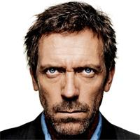 Cum arata sotia lui Dr. House (Hugh Laurie)