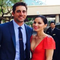 Olivia Munn, actrita sexy din The Newsroom, are un nou iubit