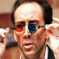 25 de lucruri absolut dubioase si nestiute despre Nicolas Cage