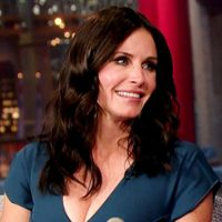 Courteney Cox, din Friends, a fost ceruta in casatorie