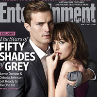Jamie Dornan, Christian din Fifty Shades of Grey, sustine ca nu arata bine