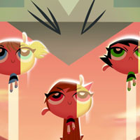 The Powerpuff Girls se intorc intr-o noua serie, in 2016