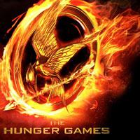 Ultima fotografie de pe platourile de filmare The Hunger Games