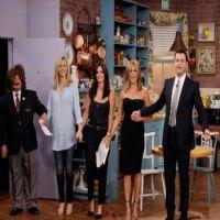 Actritele din Friends s-au reunit pe micul ecran si a fost perfect - VIDEO