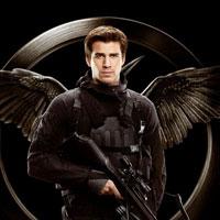 Noile postere pentru filmul Hunger Games: Mockingjay - Natalie Dormer arata genial