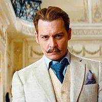 Trailer oficial Mortdecai, comedia care ne promite multe surprize placute cu Johnny Depp si Gwyneth Paltrow