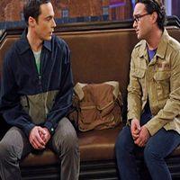 Un actor indragit din Big Bang Theory s-a despartit de iubita