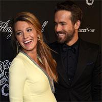 Cea mai chic gravida de la Hollywood: Blake Lively