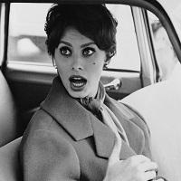 Fotografii superbe cu Sophia Loren si vorbe intelepte spuse de actrita