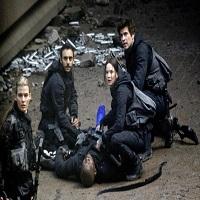Noul trailer pentru The Hunger Games: Mockingjay - Part 1