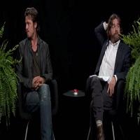Viralul saptamanii: Brad Pitt, invitatul lui Zach Galifianakis intr-un interviu absolut dubios