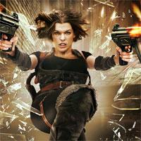 Cand incep filmarile pentru Resident Evil - ultima parte