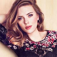 Primele poze cu Scarlett Johansson si fetita ei in varsta de 4 luni