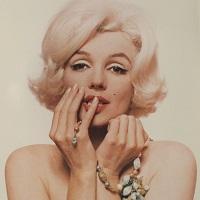 Cum arata Marilyn Monroe inainte sa fie faimoasa si un set de fotografii rare cu actrita