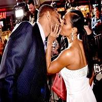 "Jada Pinkett vorbeste, in sfarsit, despre ""casnicia deschisa"" pe care o are cu Will Smith"