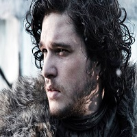 Jon Snow is coming - Kit Harington, actorul care interpreteaza personajul din Game of Thrones vine la Bucuresti