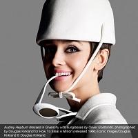 Fotografii inedite cu Audrey Hepburn, expuse la Londra