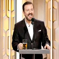 Ricky Gervais, gazda Globurilor de Aur 2016, a facut misto de toate vedetele si nu s-a abtinut deloc