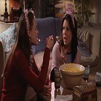 A aparut prima poza din noul Gilmore Girls