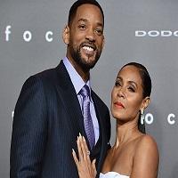 Will Smith si Jada Pinkett, aparitie de senzatie la NAACP Image Awards