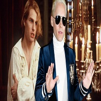 """Cine-i va lua locul lui Tom Cruise in noul film """"Interview with the Vampire"""""""