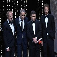 Cristian Mungiu a primit premiul pentru regie la Festivalul International de la Cannes