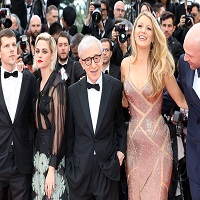 Fashion de Cannes: Cinema si moda la cel mai inalt nivel