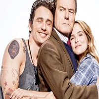 A aparut trailerul oficial Why Him? cu James Franco si Zoey Deutch