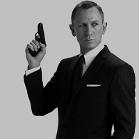 Stiri despre Filme - Daniel Craig s-ar putea intoarce ca Bond