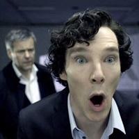 Primul teaser trailer din sezonul patru din Sherlock
