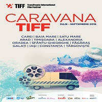 Stiri despre Filme - Se da startul la Caravana TIFF. Care va fi traseul filmelor in tara: