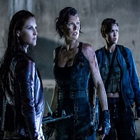 A aparut primul trailer Resident Evil: The Final Chapter